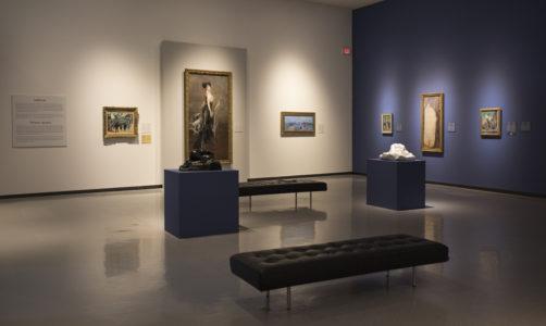 Claude Monet Rising Tide at Pourville (Marée montante à Pourville), 1882 Oil on canvas 26 x 32 in. (66 x 81.3cm) Brooklyn Museum. Gift of Mrs. Horace O. Havemeyer, 41.1260Photographer: Serge Gumenyuk