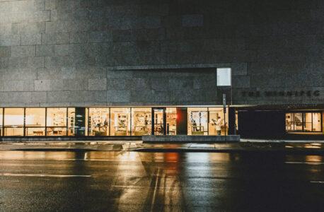 New Gallery Shop at the Winnipeg Art Gallery