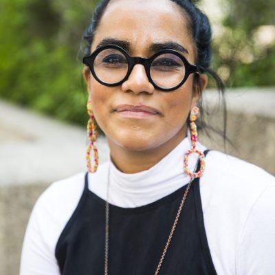 Karen Sharma