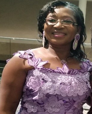 Maggie Yeboah