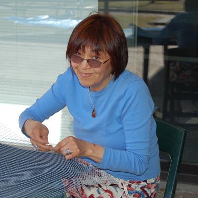 Shirley Moorhouse