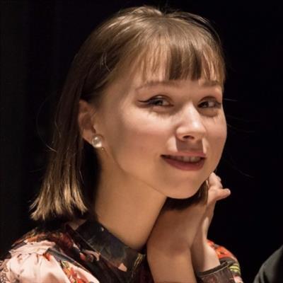 Megan Kyak-Monteith