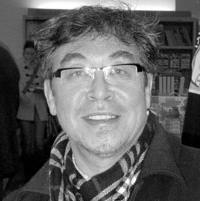 Bill Nasogaluak
