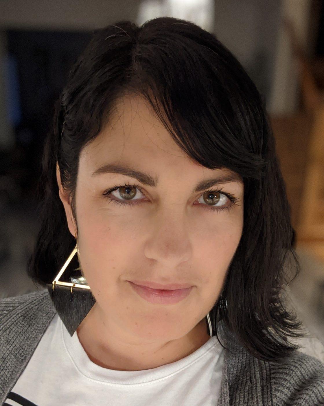 Julie Grenier